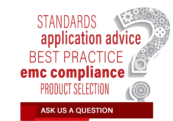 emc compliance ask question