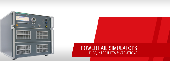 dips interrupts variations power fail